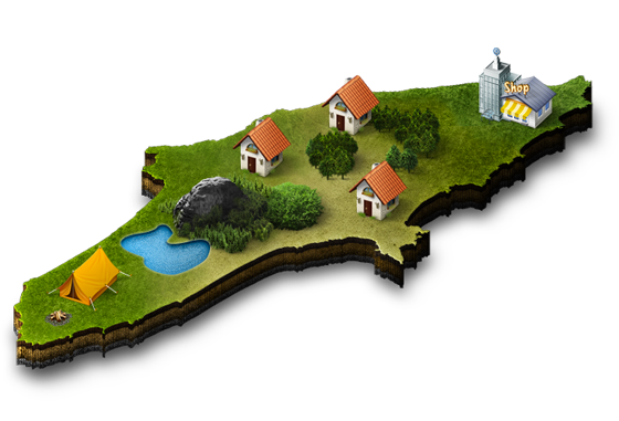 RHODES-MAP